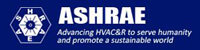 ASHRAE -   	  American Society of Heating Refrigeration and Air Conditioning Engineers